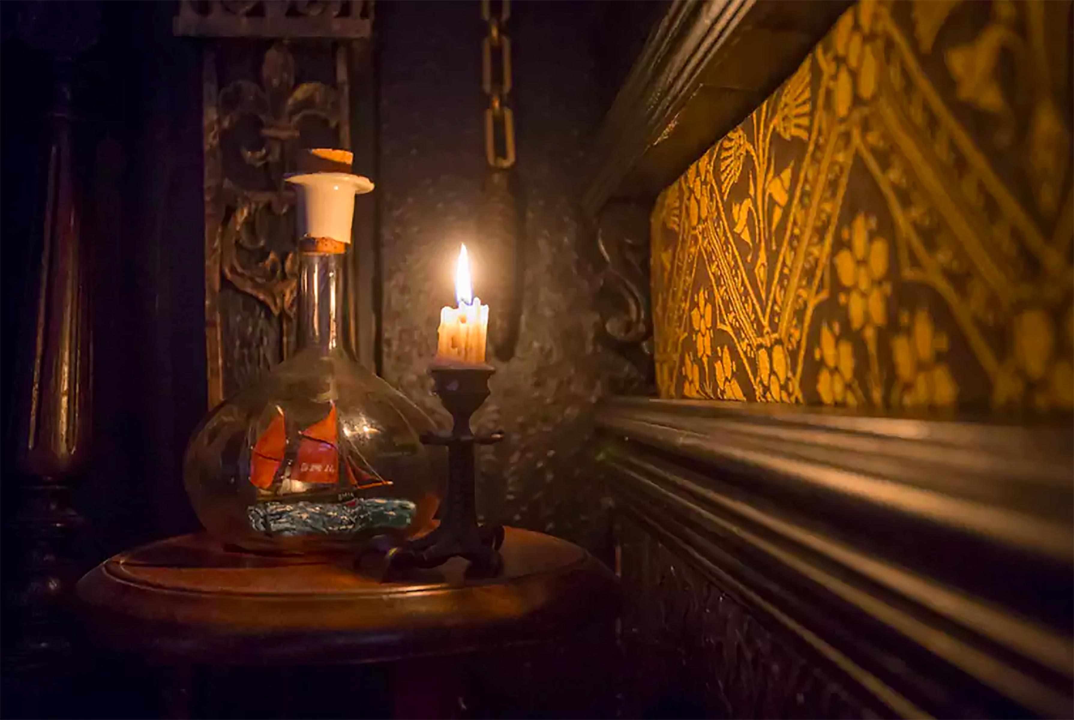 These 12 Haunted Houses Are Available For Rent On Airbnb — If You Dare