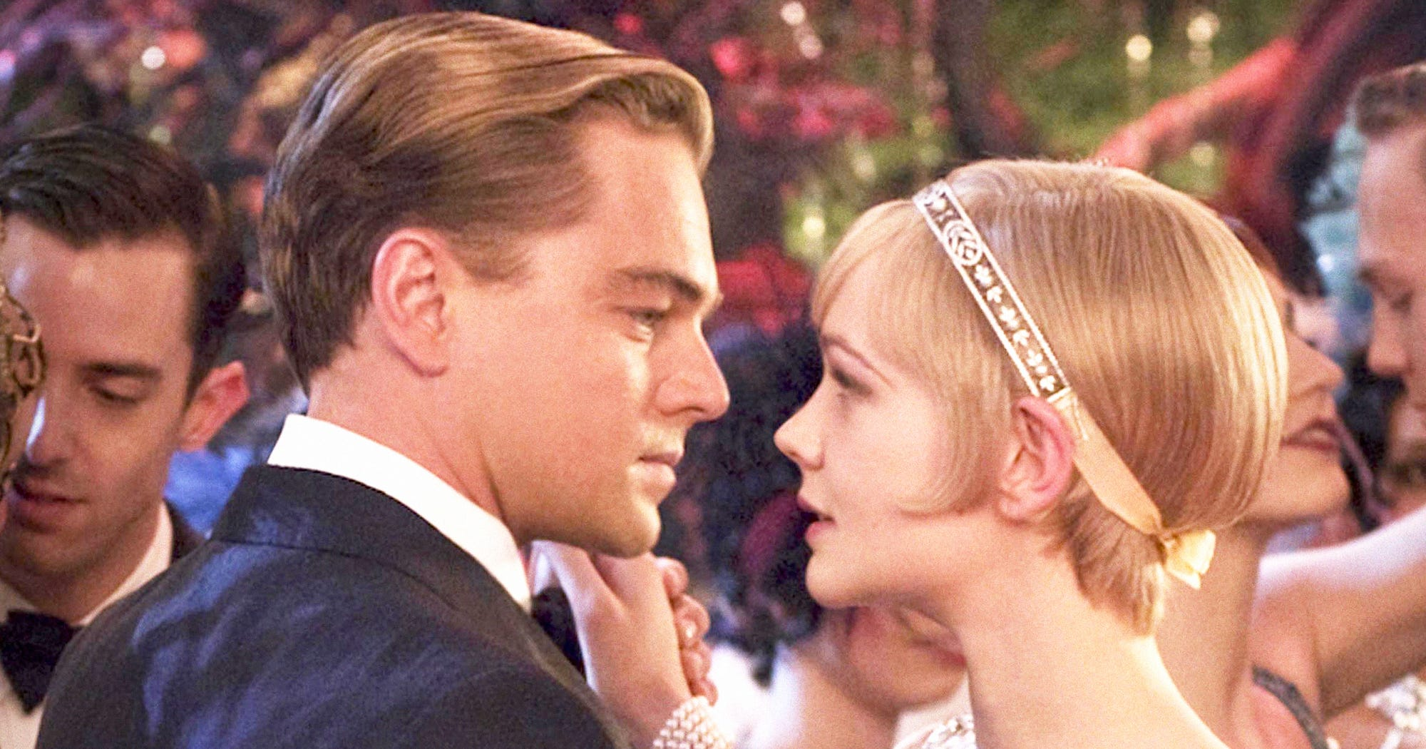 the great gatsby a criticism of Marxist interpretations the economics of class a marxist approach to the great gatsby might be concerned with the representations of social class, and the ways in.
