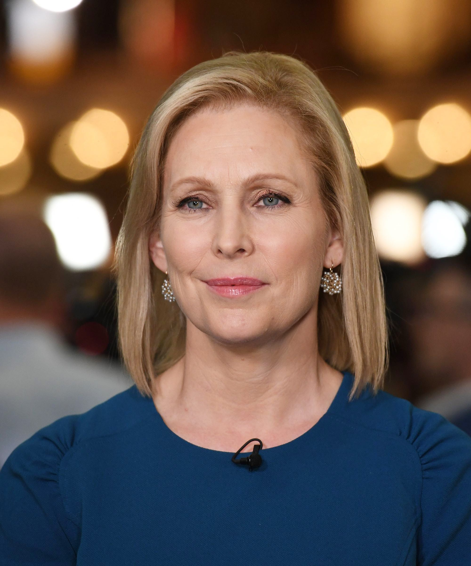 We'll Be Talking About Kirsten Gillibrand's Campaign For Years To Come