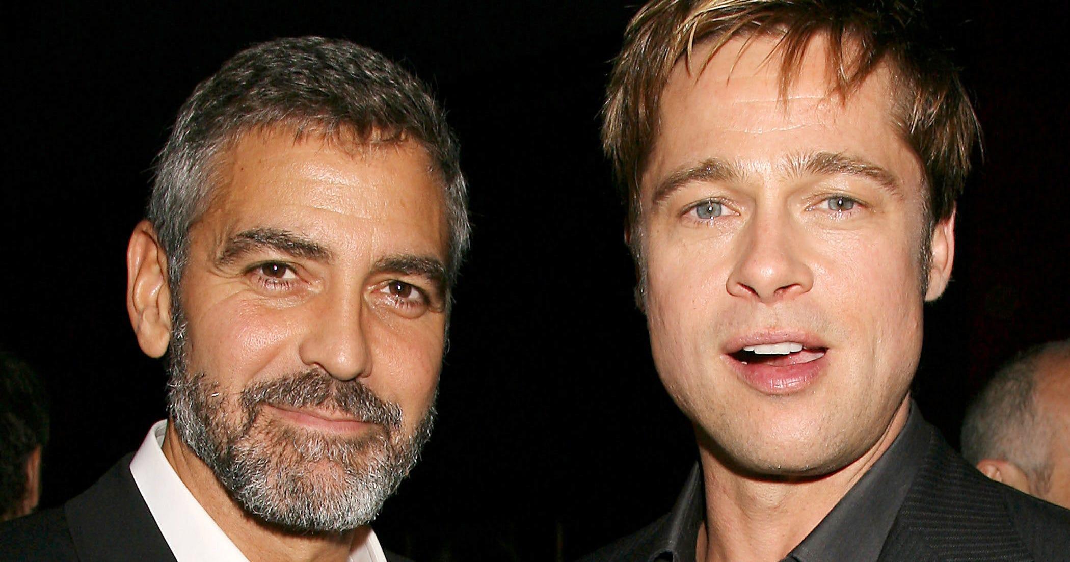 Watch George Clooney R...