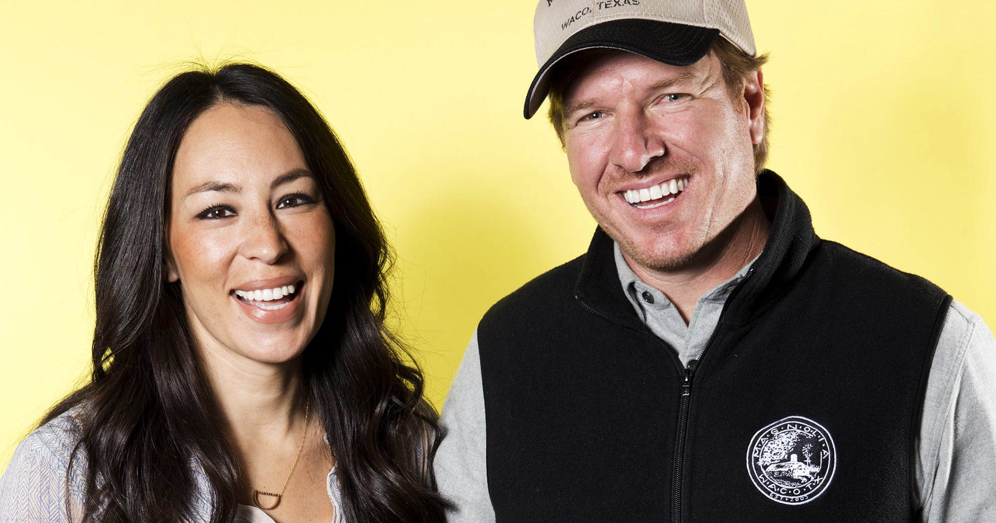 chip joanna gaines explain meaning behind magnolia name. Black Bedroom Furniture Sets. Home Design Ideas