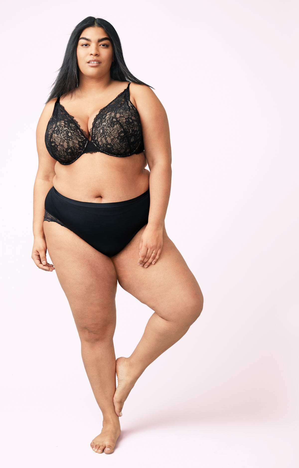 e80f2fb7ed0 Target Launches New Lingerie Lines For All Body Sizes