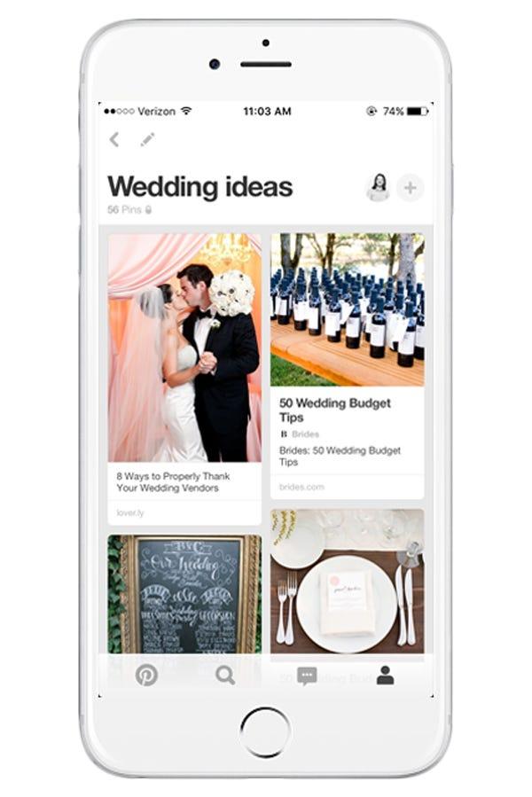 Brides Review Apps
