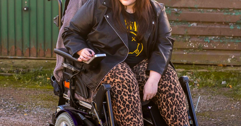 """Solitude : """"comment mon handicap affecte ma vie sociale"""""""