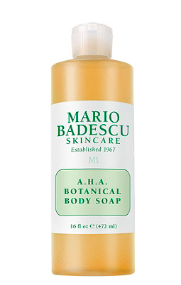 Best Body Wash For Acne On Your Back Chest And Butt