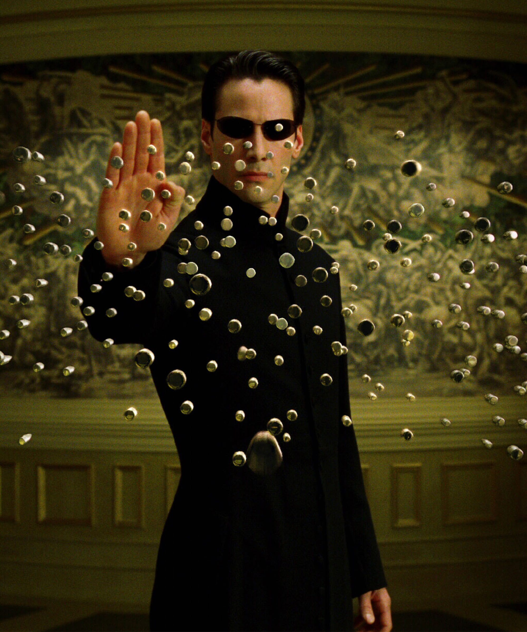 Sandra Bullock Almost Played Neo In The Matrix
