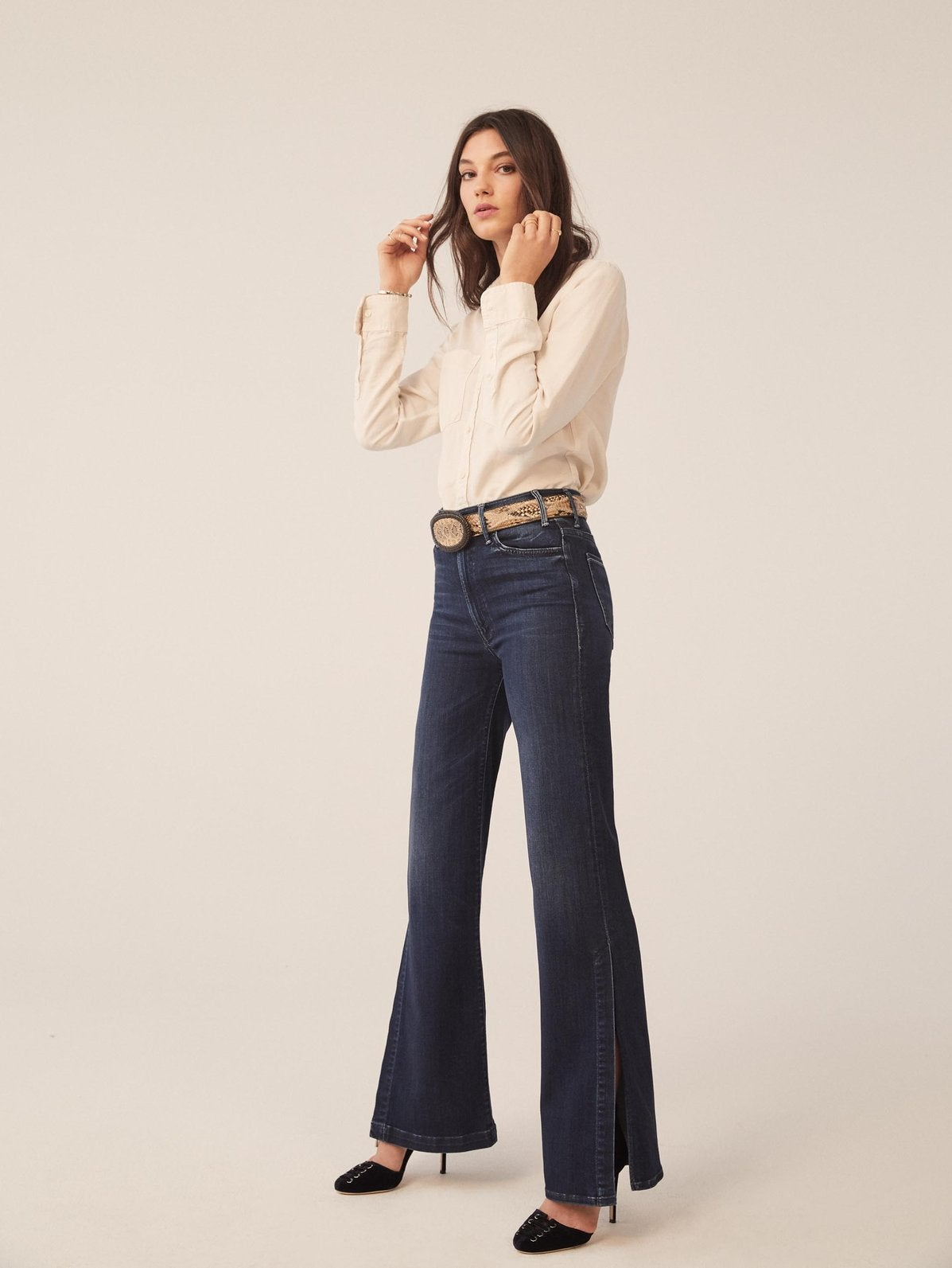 60ae4fe07546 Denim & Jean Trends That Are Going To Be Huge In 2019