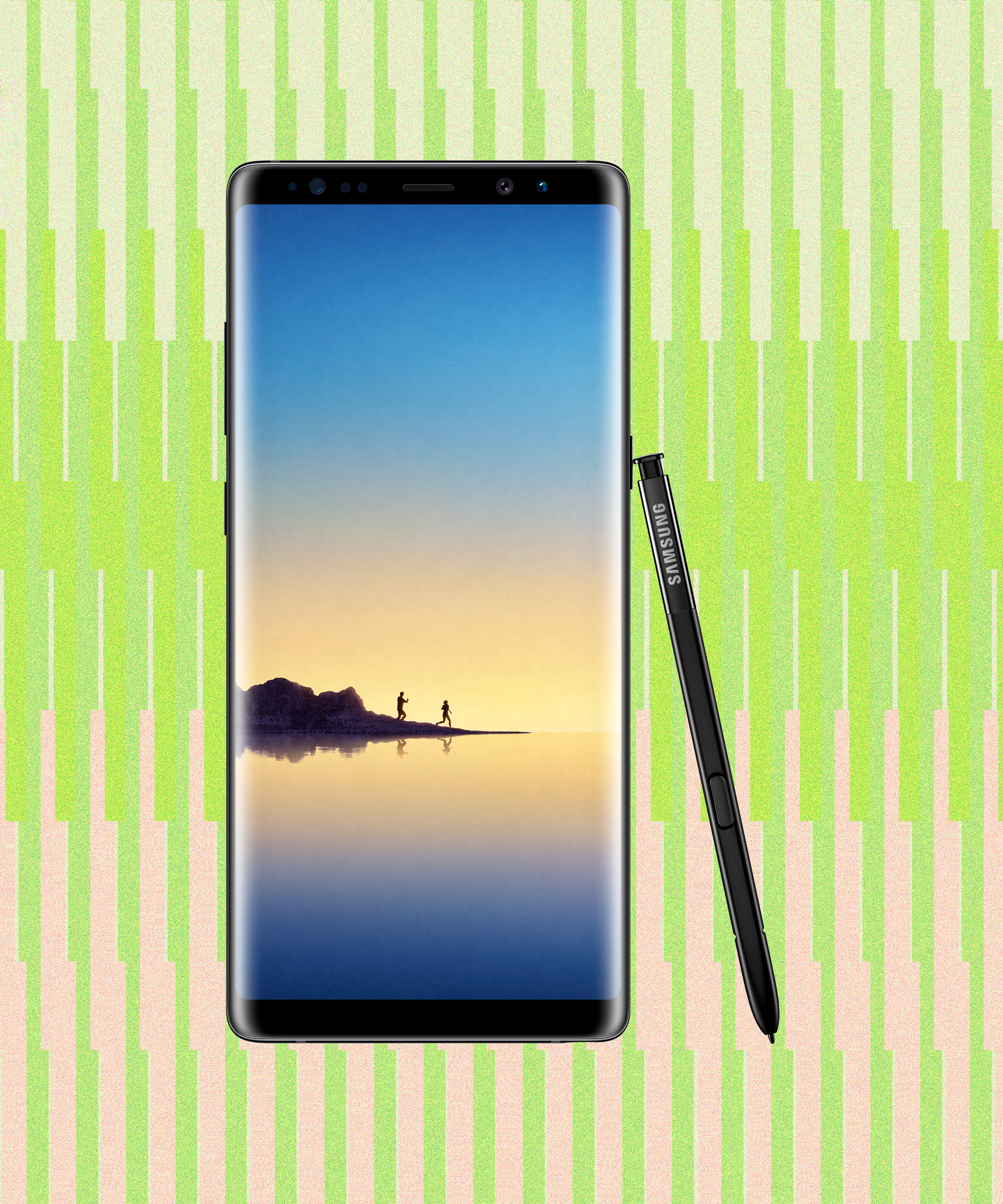 Samsung Galaxy Note 8 Unpacked 2017 Photos Release Date