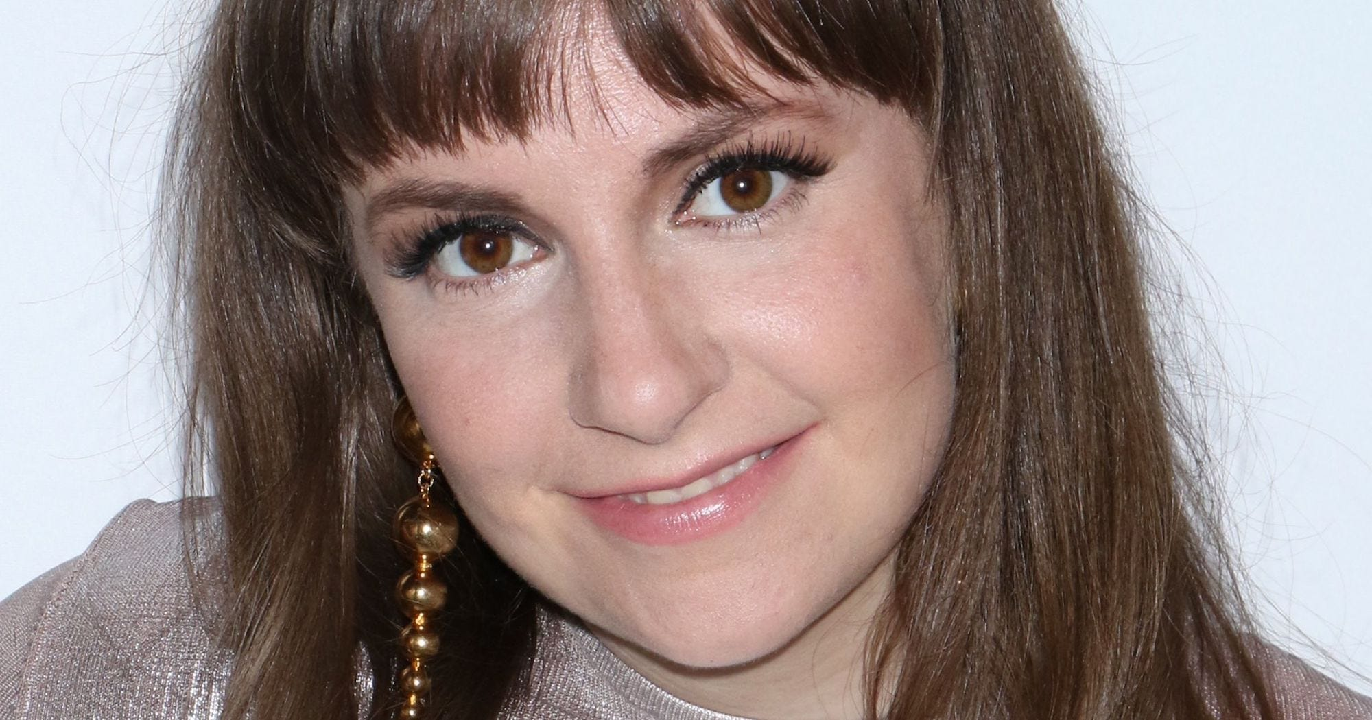 Lena Dunham Cancels Lenny Letter Tour Health Reasons