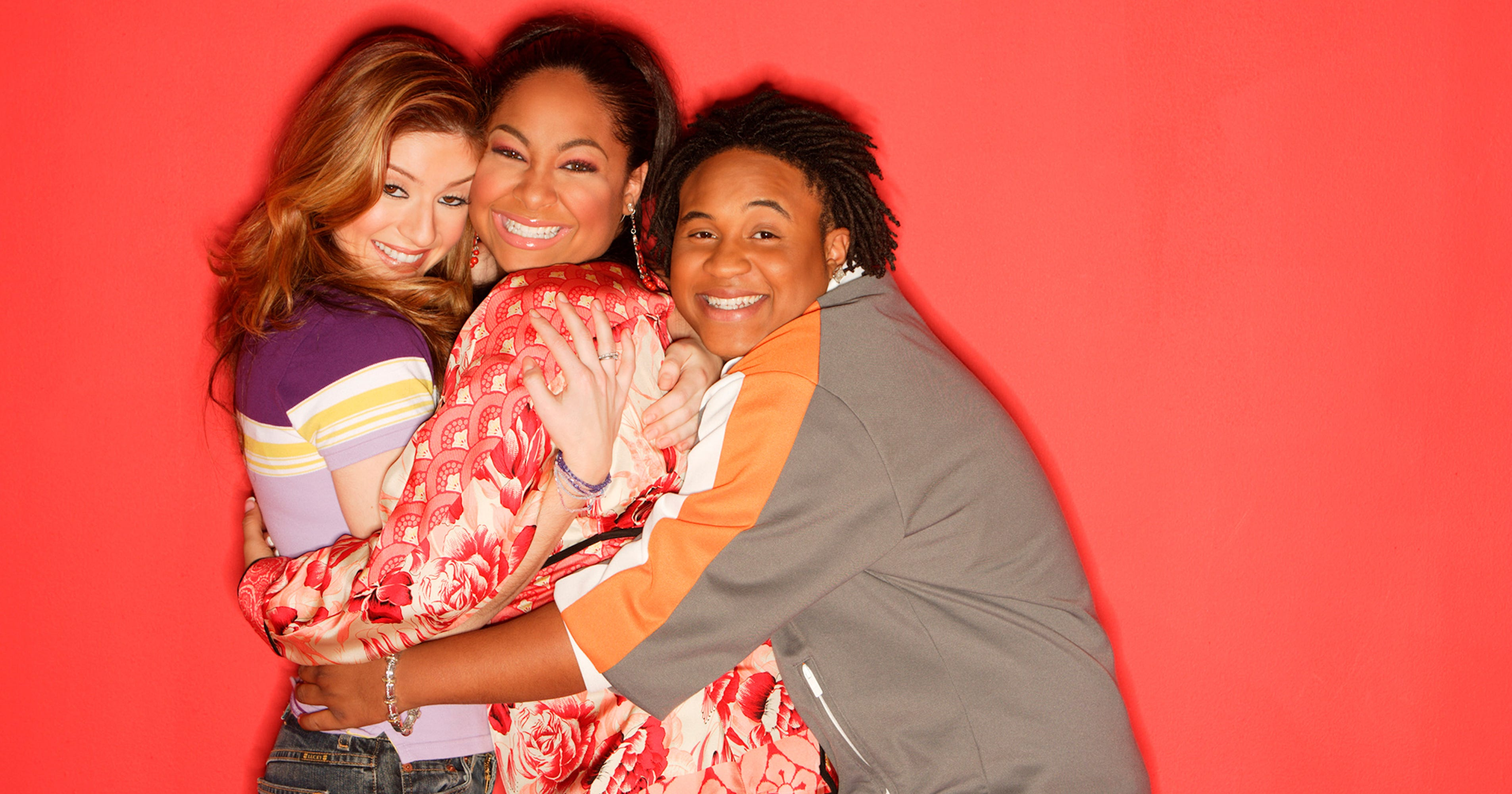 Thats So Raven Cast Where Are They Now, Disney Spinoff
