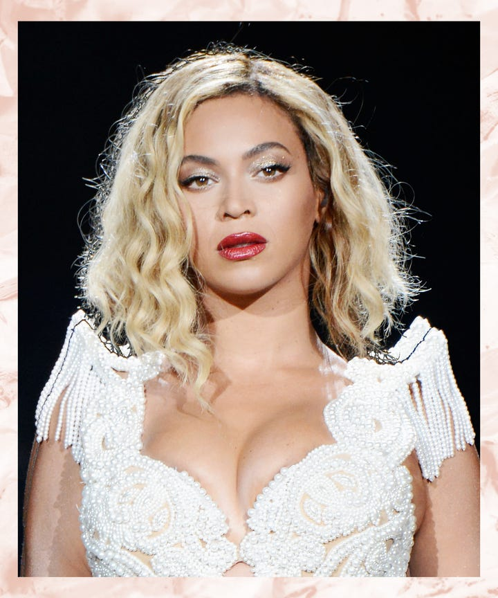 beyonce hair style beyonce s best tour braids wigs weaves and ponytails 4668