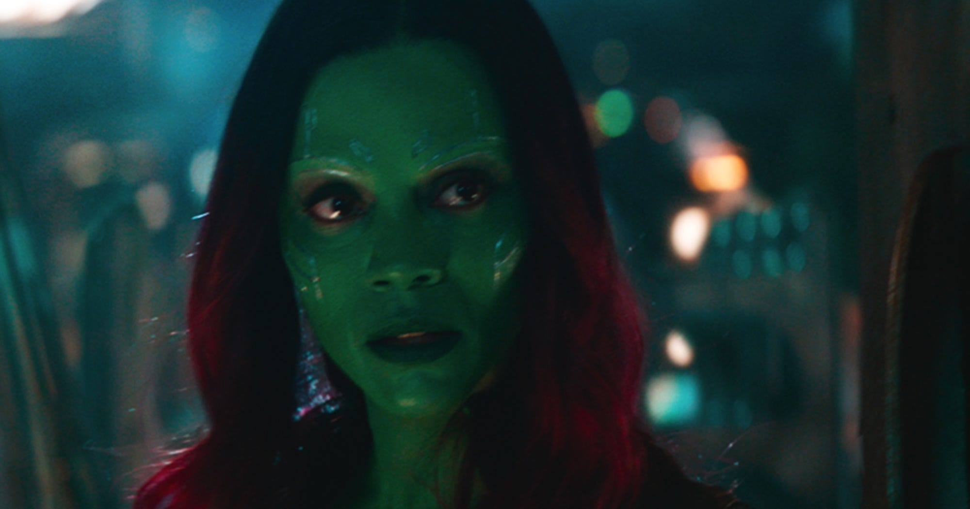 Where Is Gamora After Avengers Endgame, What Happened?
