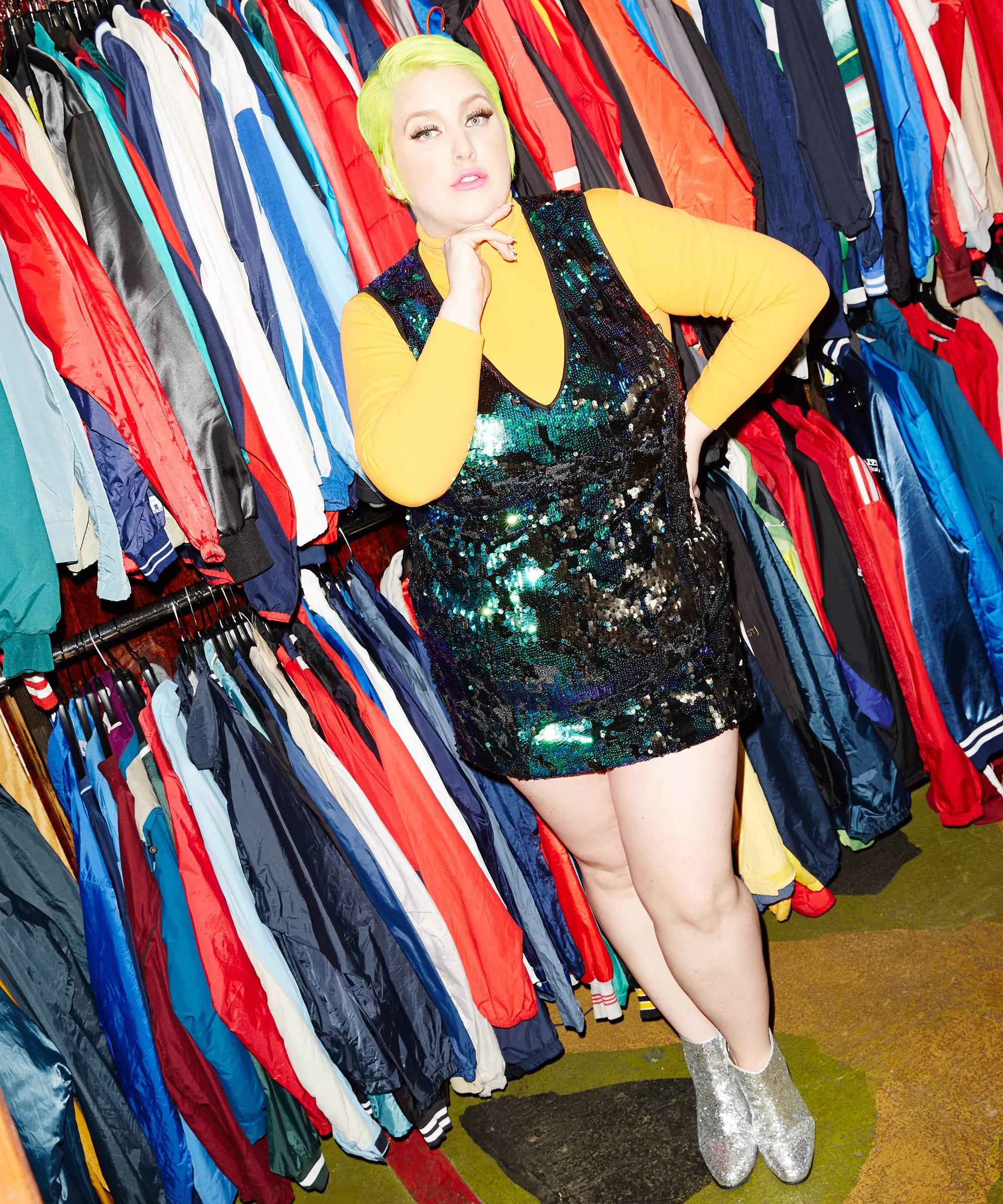 Margie Ashcroft Plus Size Clothing Styling Tips