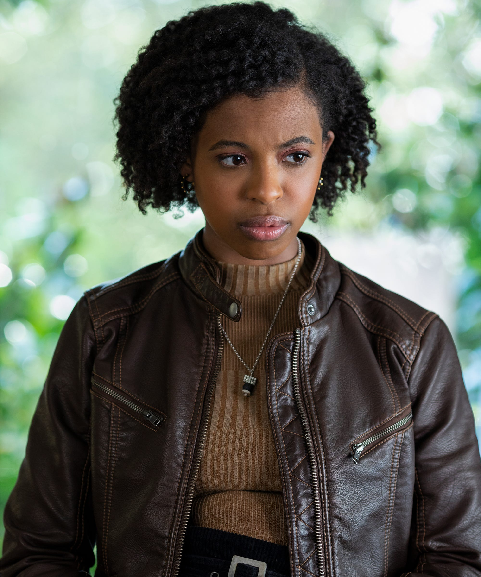 Why Ani Achola Is The Worst Character In 13 Reasons Why