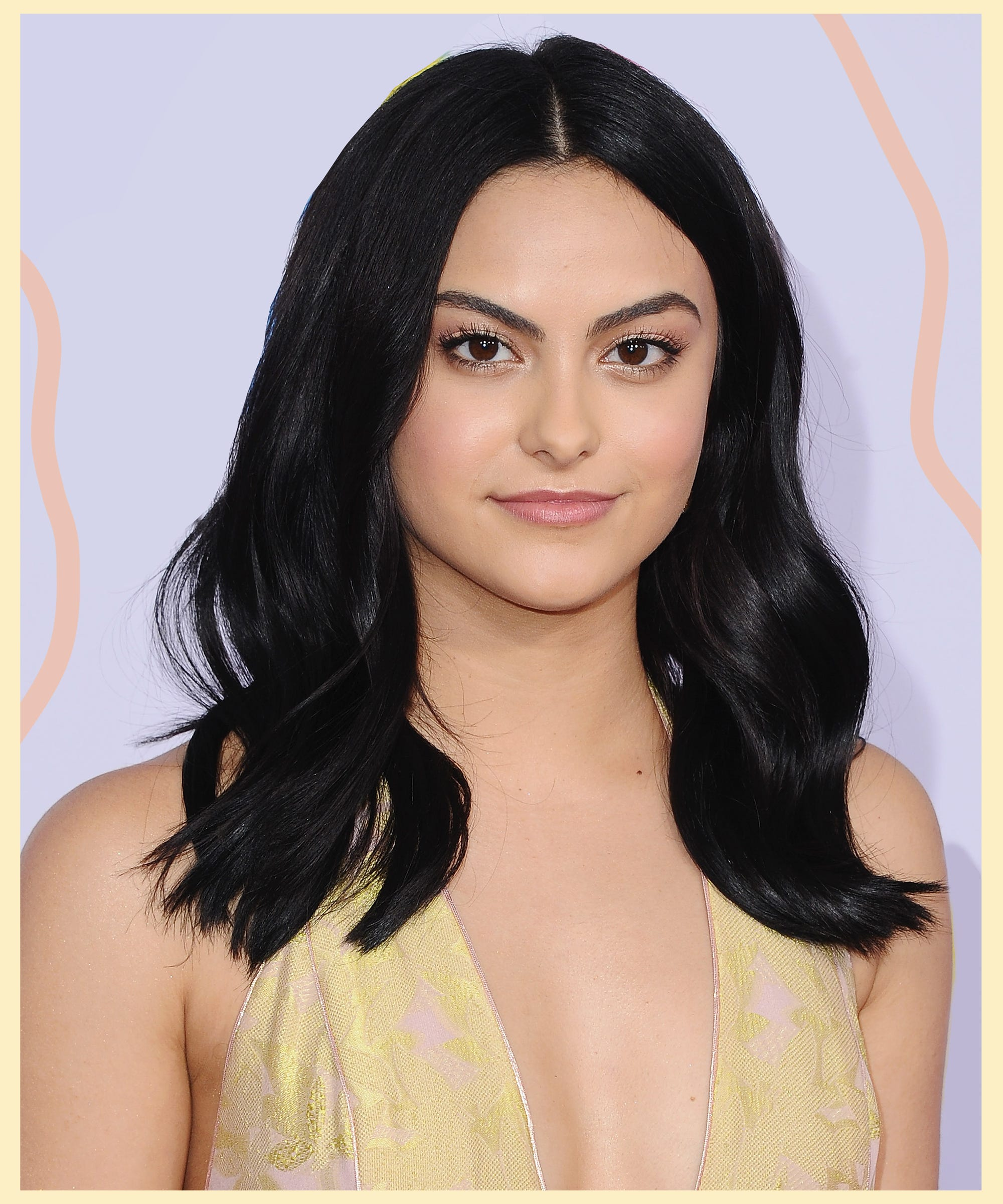 Camila Mendes Reveals Struggle With Bulimia In Shape