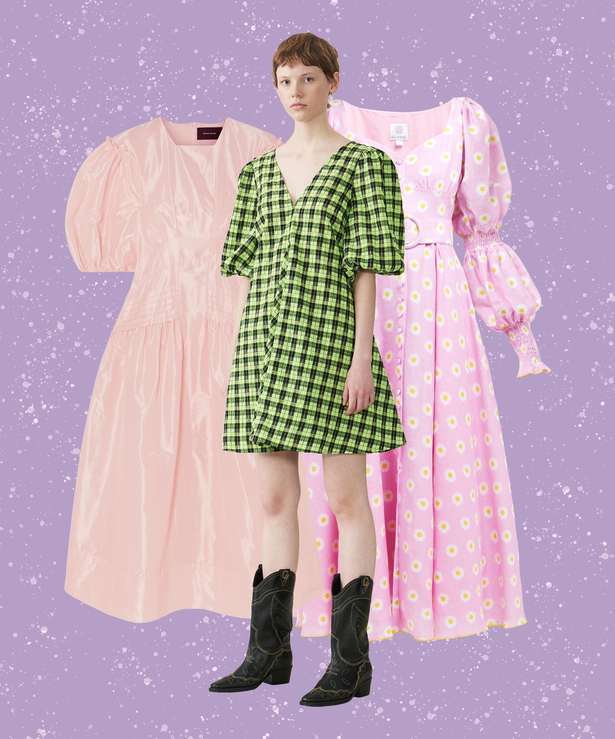 30 Of The Best (& Comfiest) Oversized Dresses