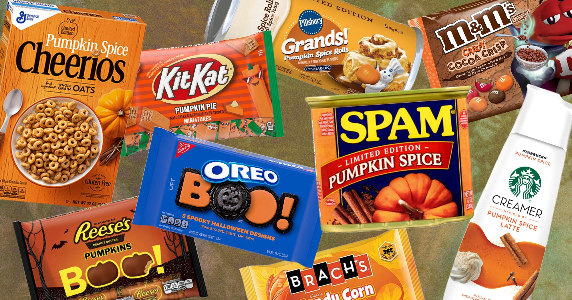 Halloween Candy Already? Why Stores Start Fall So Early
