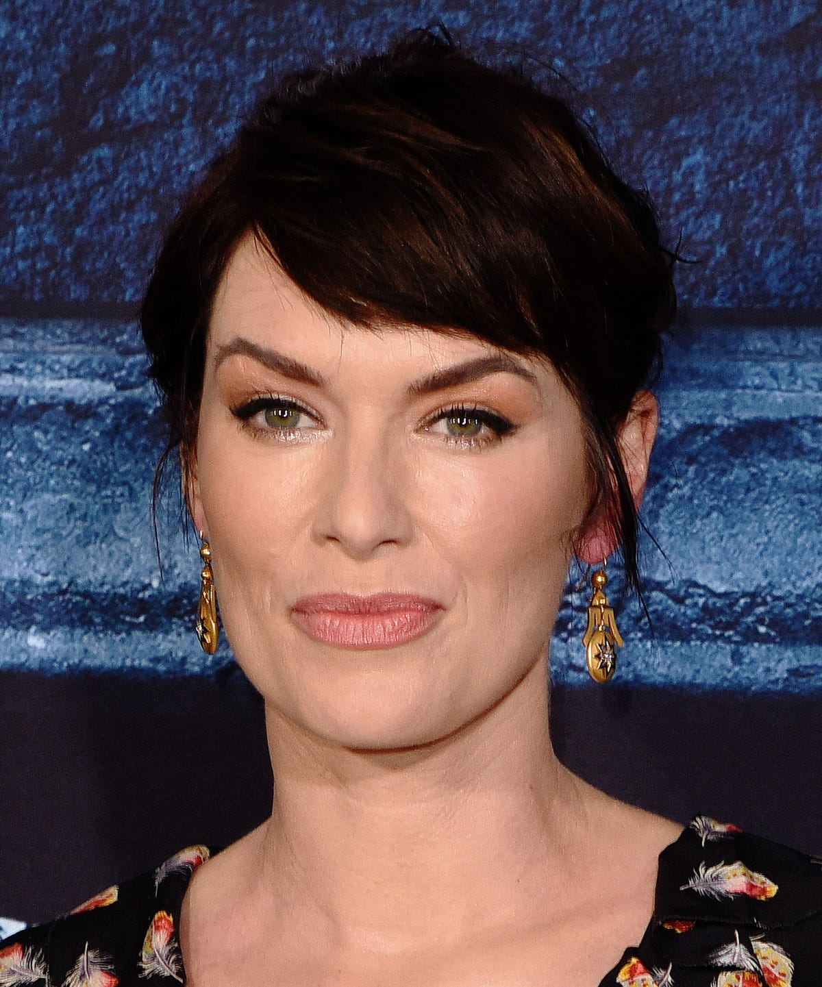 Lena Headey Not Flirting Auditions Lost Out On Parts