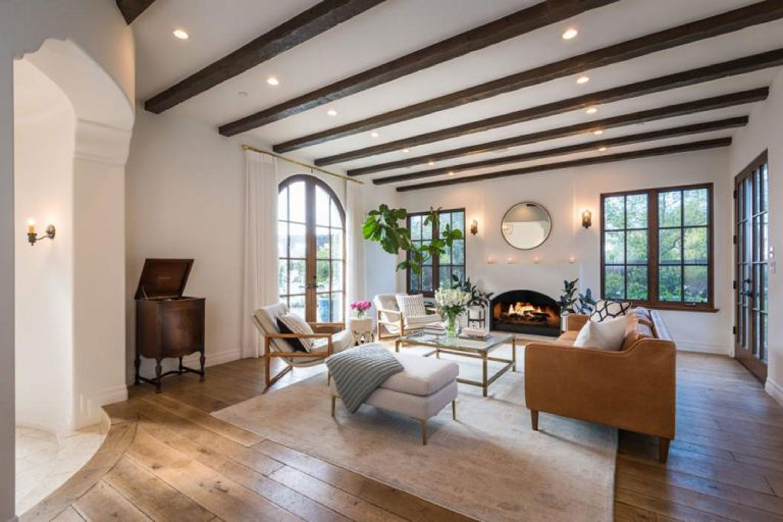 Lauren Conrad LA For Home Sale Pacific Palisades House