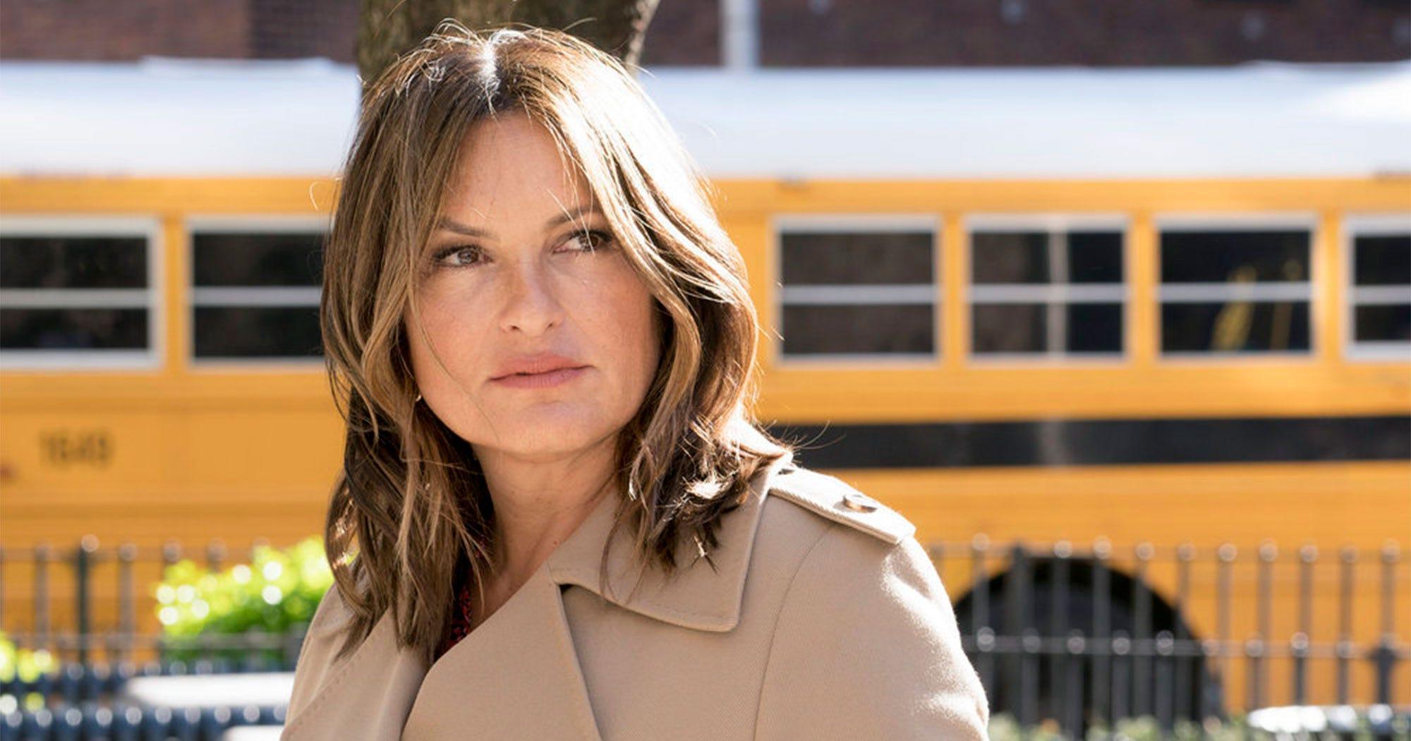 Law & Order SVU Has More Women Writers For Season 21