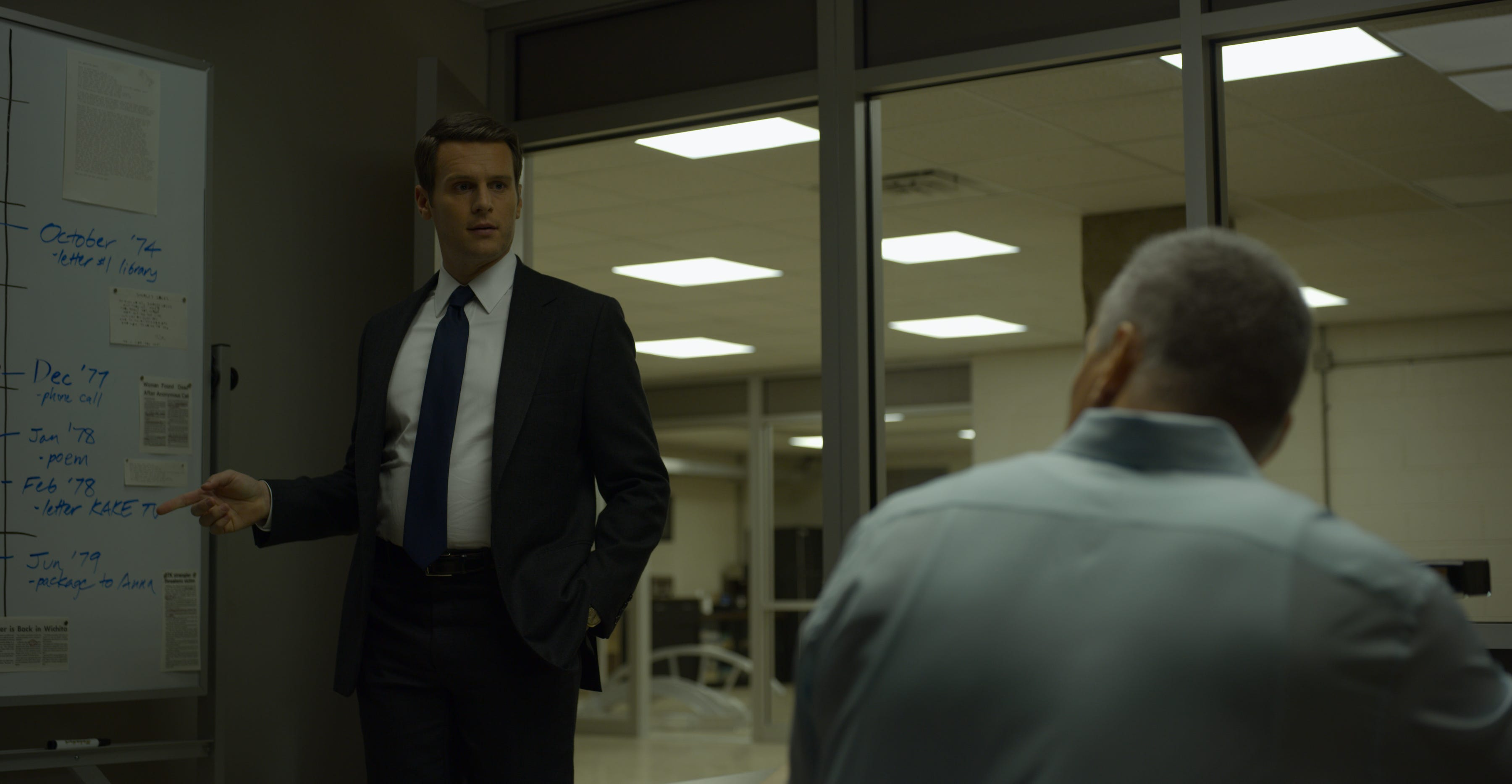 Mindhunter Season 2 Recap What Happened In Each Episode