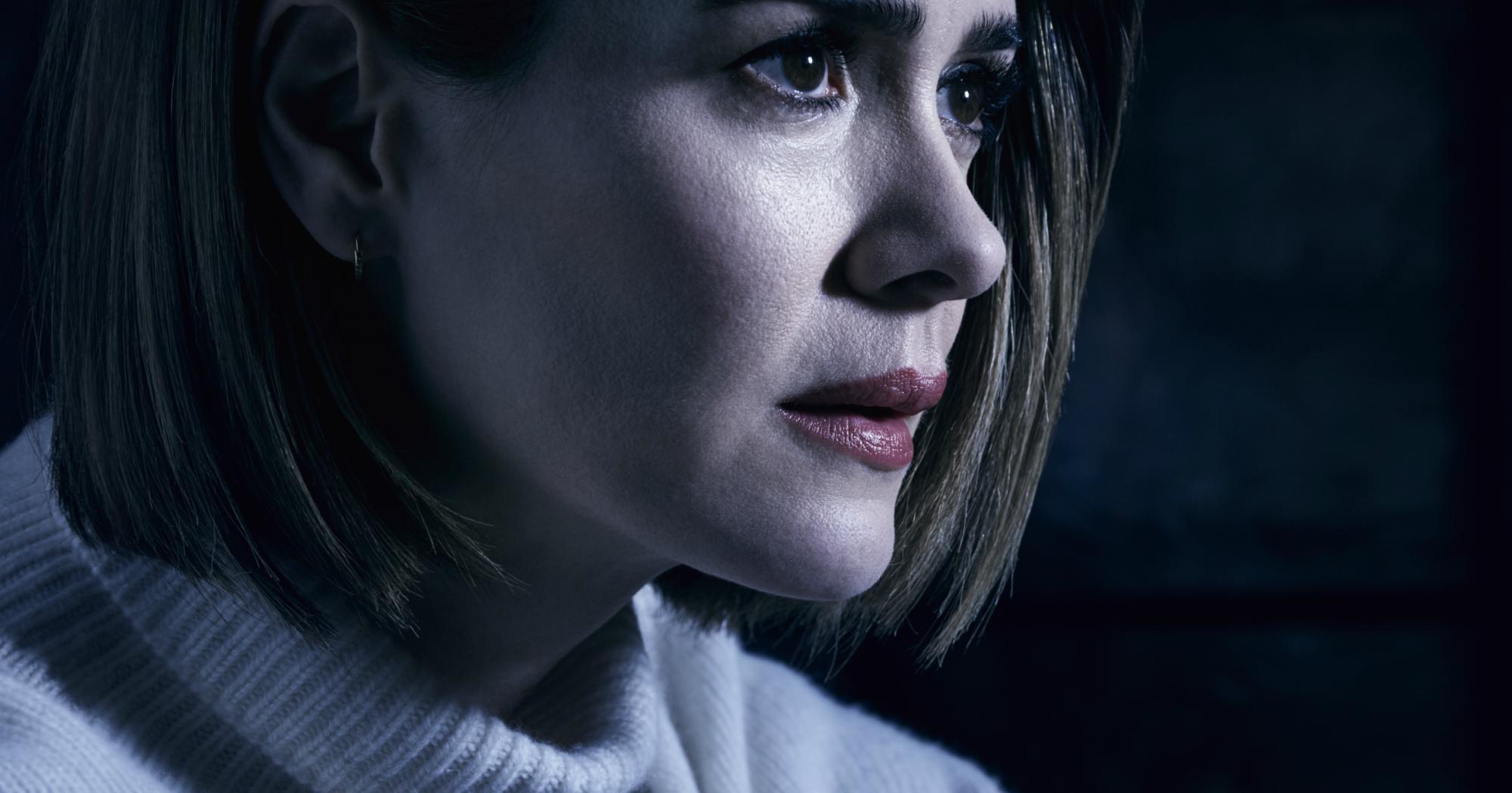 Alison Pill Sex Scene american horror story cult finale recap episode 11