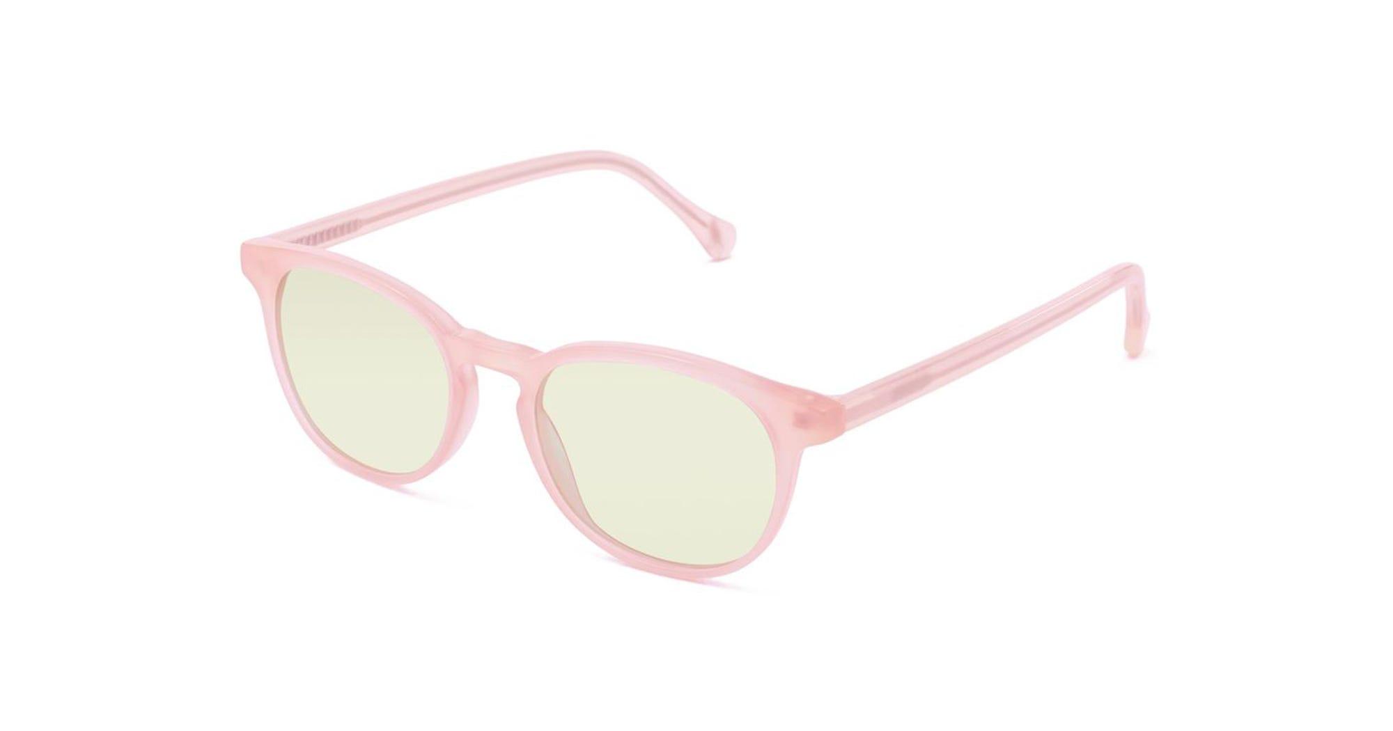 Best Blue Light Blocking Glasses For Women Computer Use