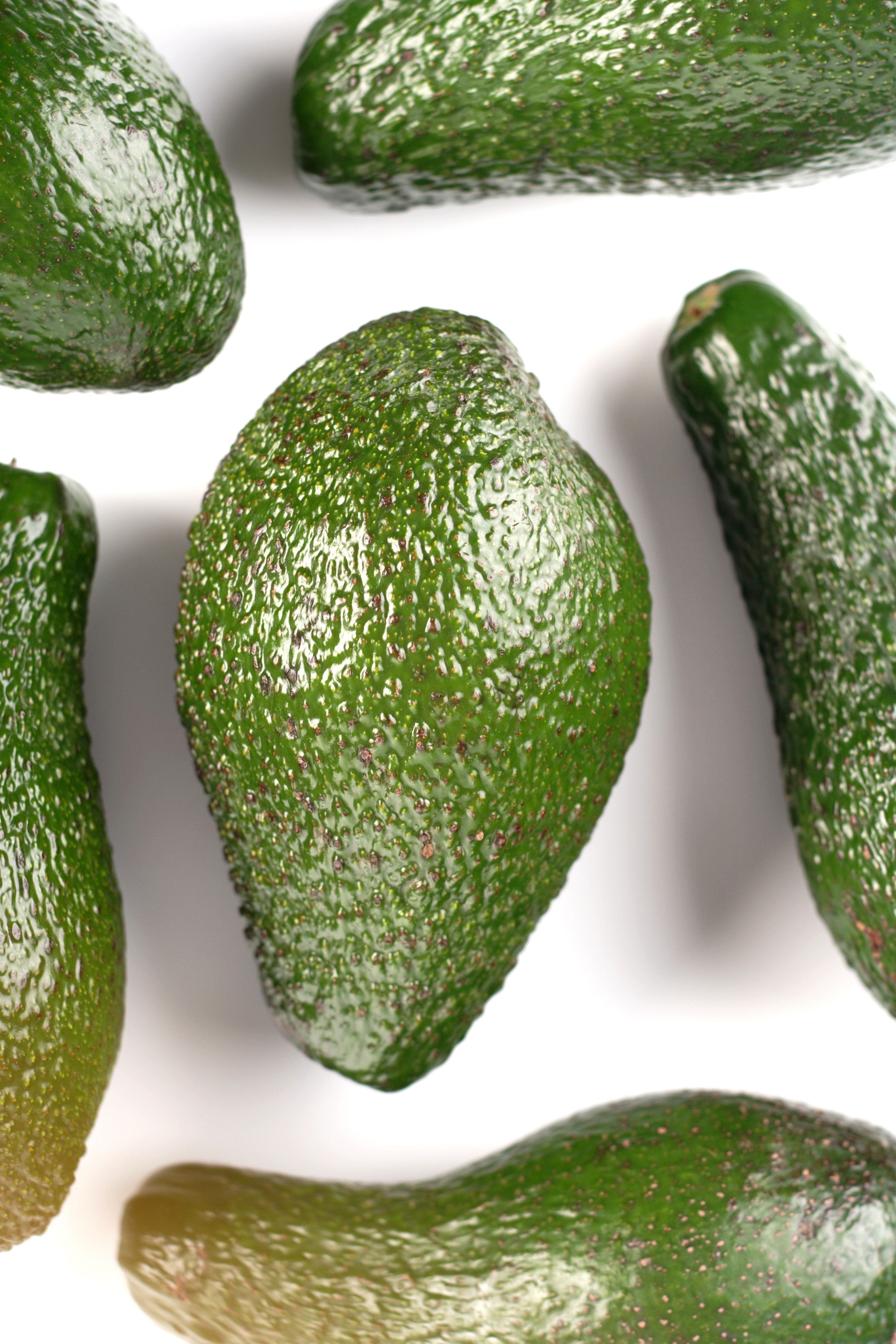 Here's How To Cope With The Avocadopocalypse