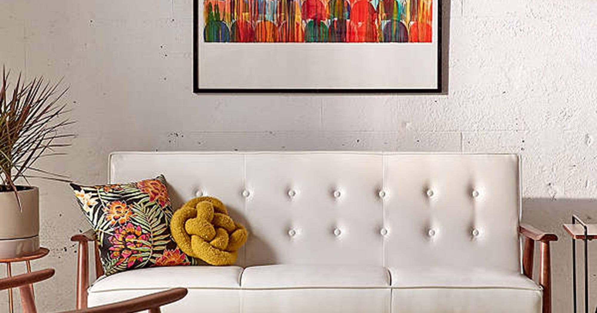Surprising Best Small Space Sofa Couch For City Apartment Caraccident5 Cool Chair Designs And Ideas Caraccident5Info