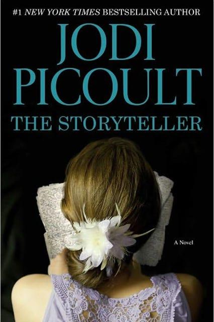 Jodi Picoult Books Summaries Of Best Novels Ranked