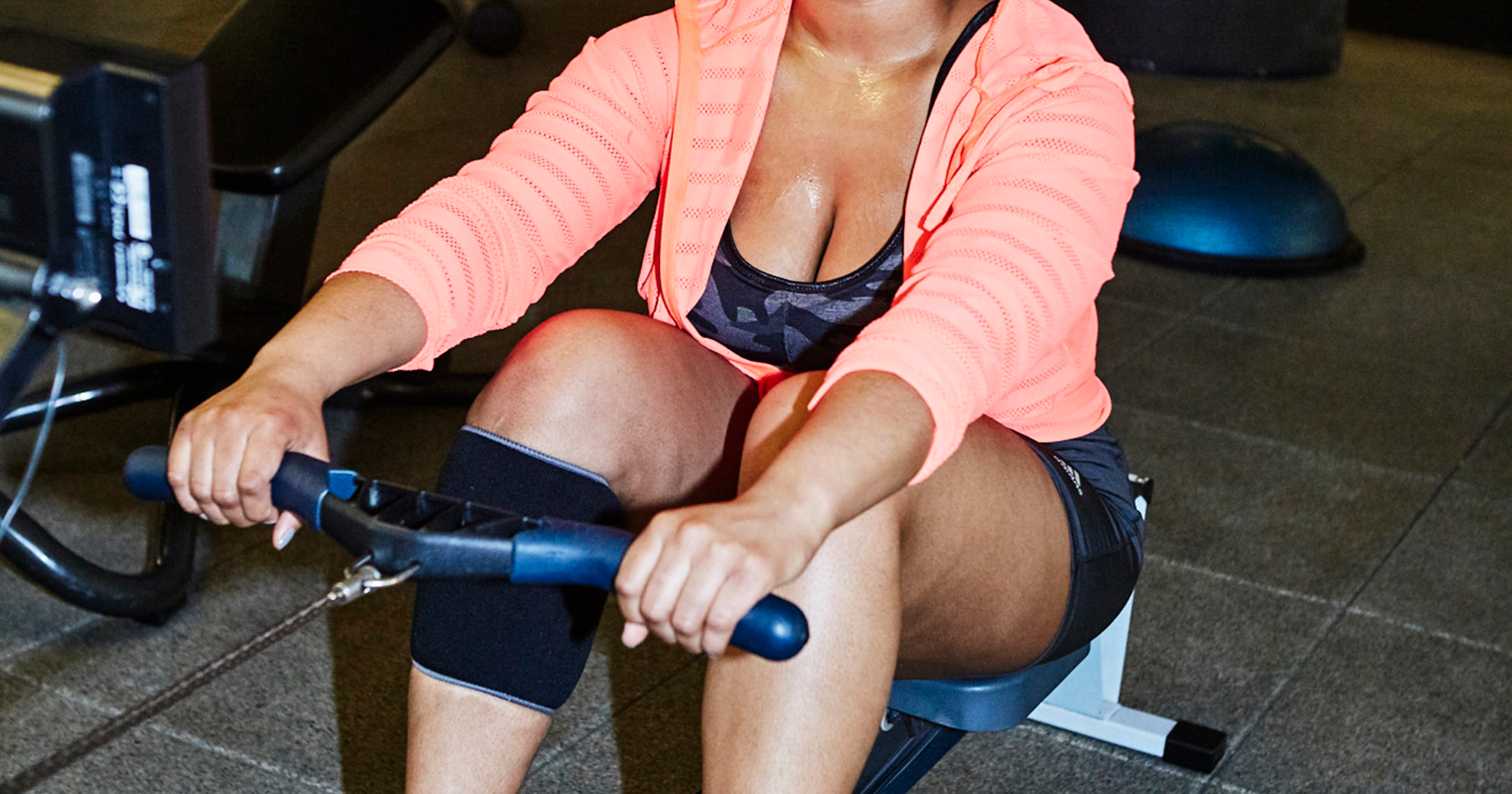 If You Hate Working Out, Just Remember These 8 Exercises