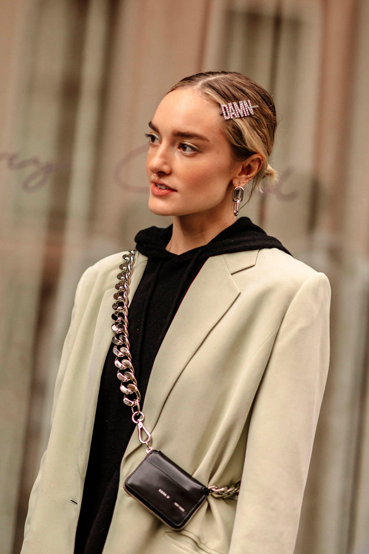 2019 Fashion Large Rhinestone Brooch Drip-Dry Fashion Jewelry