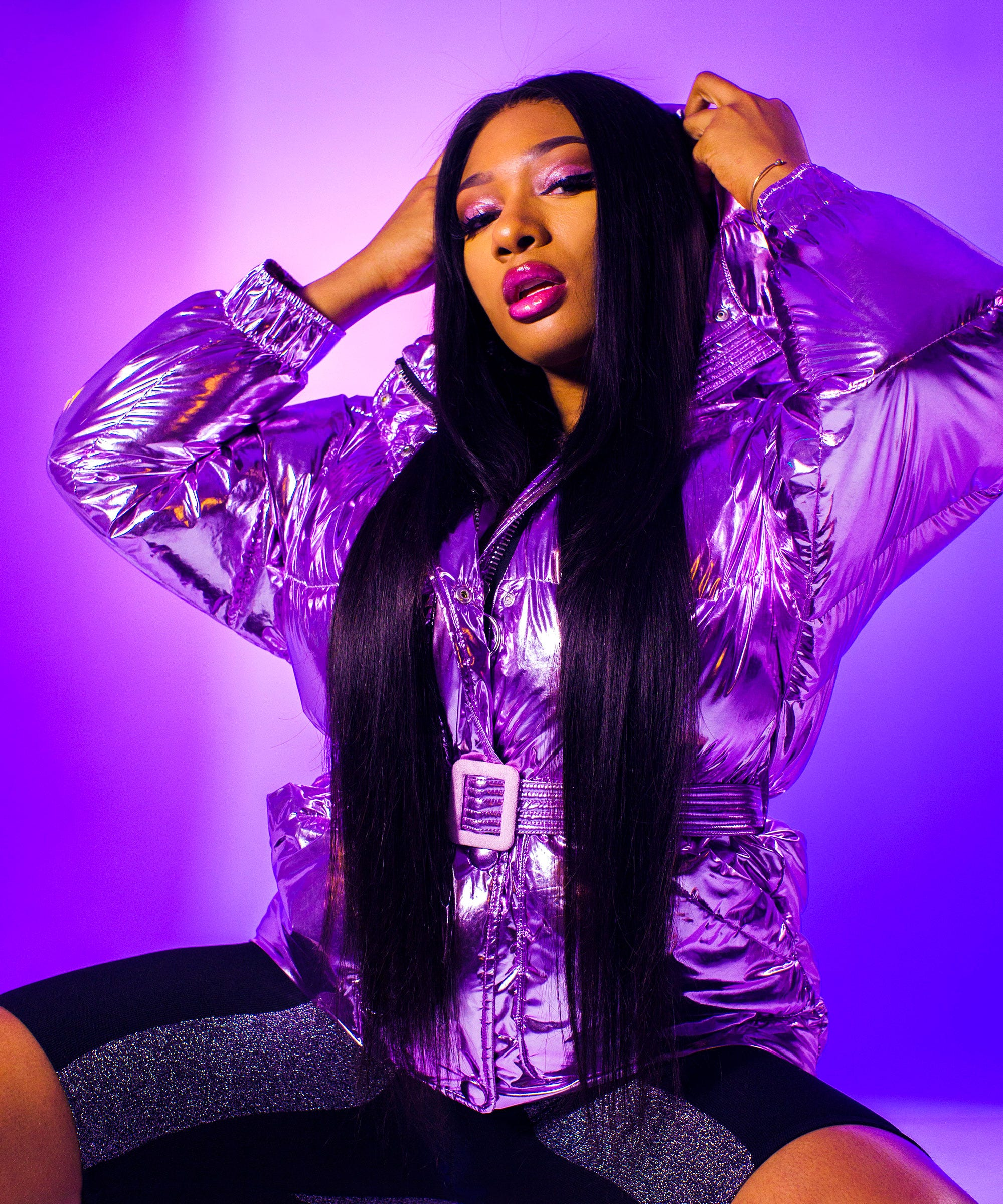 Megan Thee Stallion Should Be Your New Favorite Rapper
