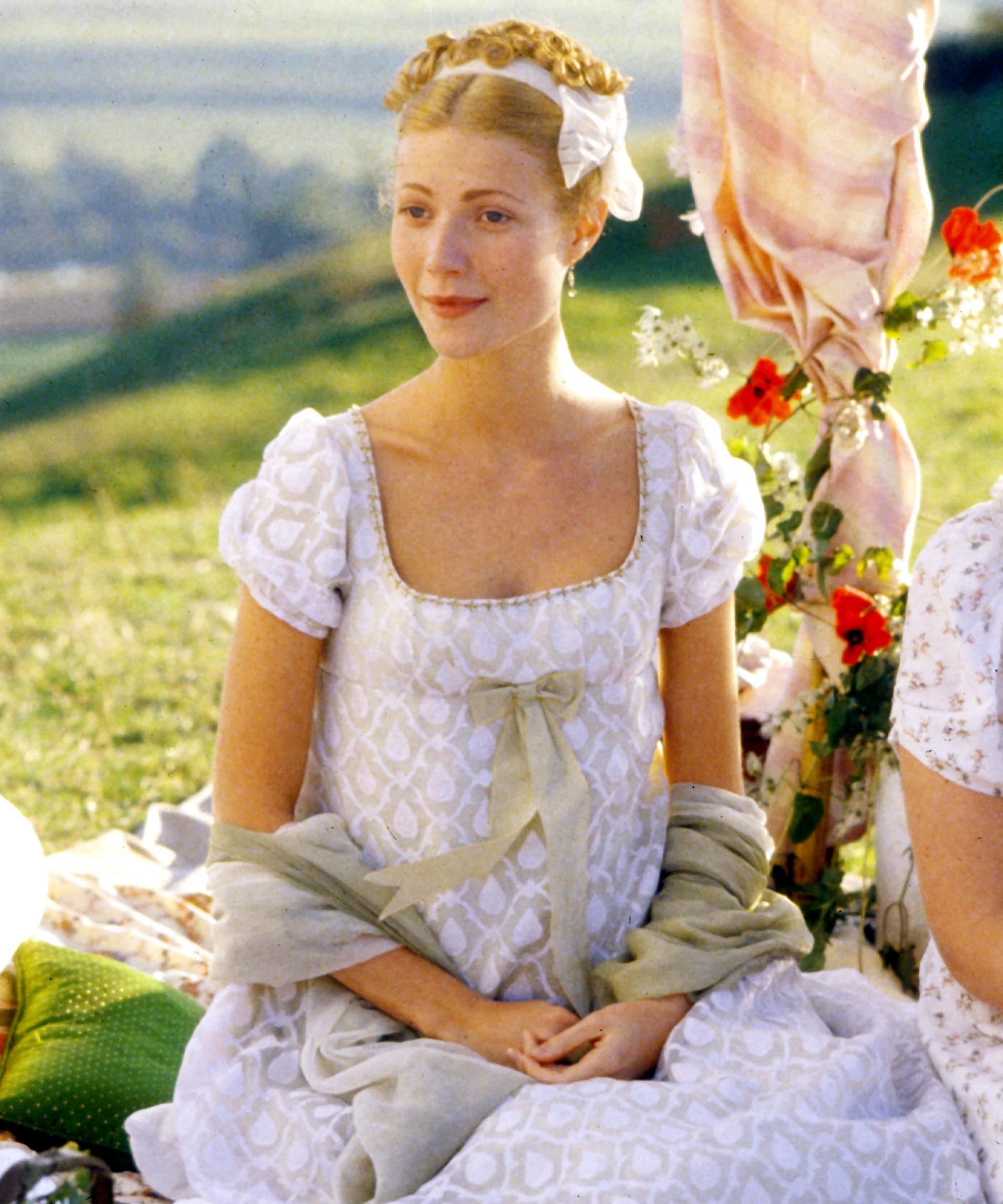 Gwyneth Paltrow Movies Emma 1996 Her Best Performance