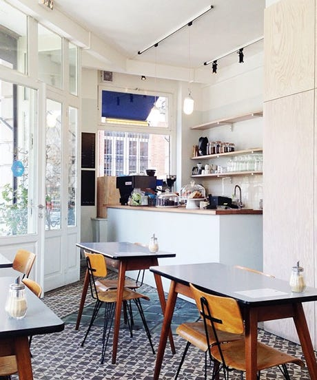 Home Decor Shop Design Ideas: Instagram Cafe Photos