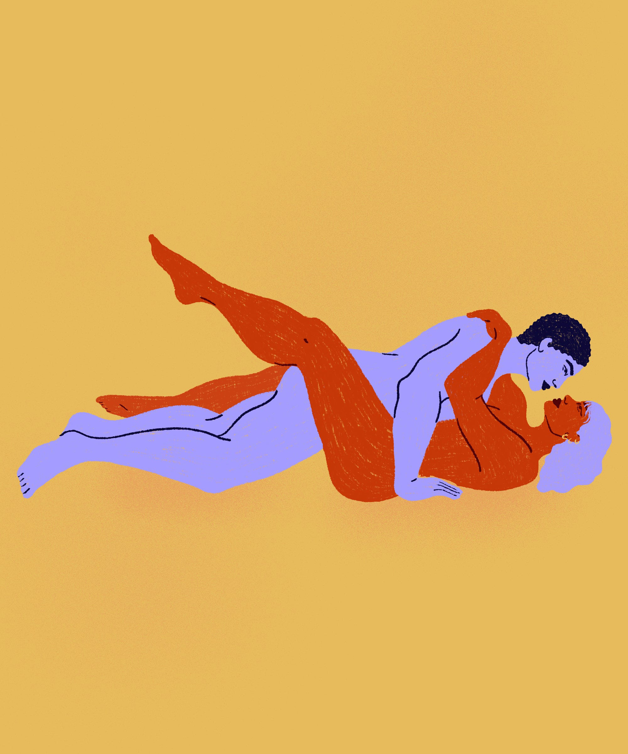 Beginer sex
