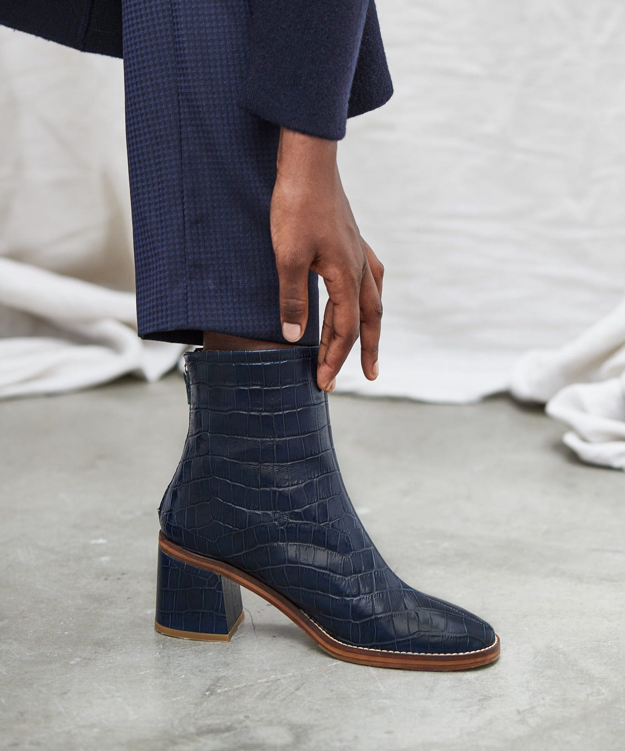 Best Ankle Boots For Women UK 2019