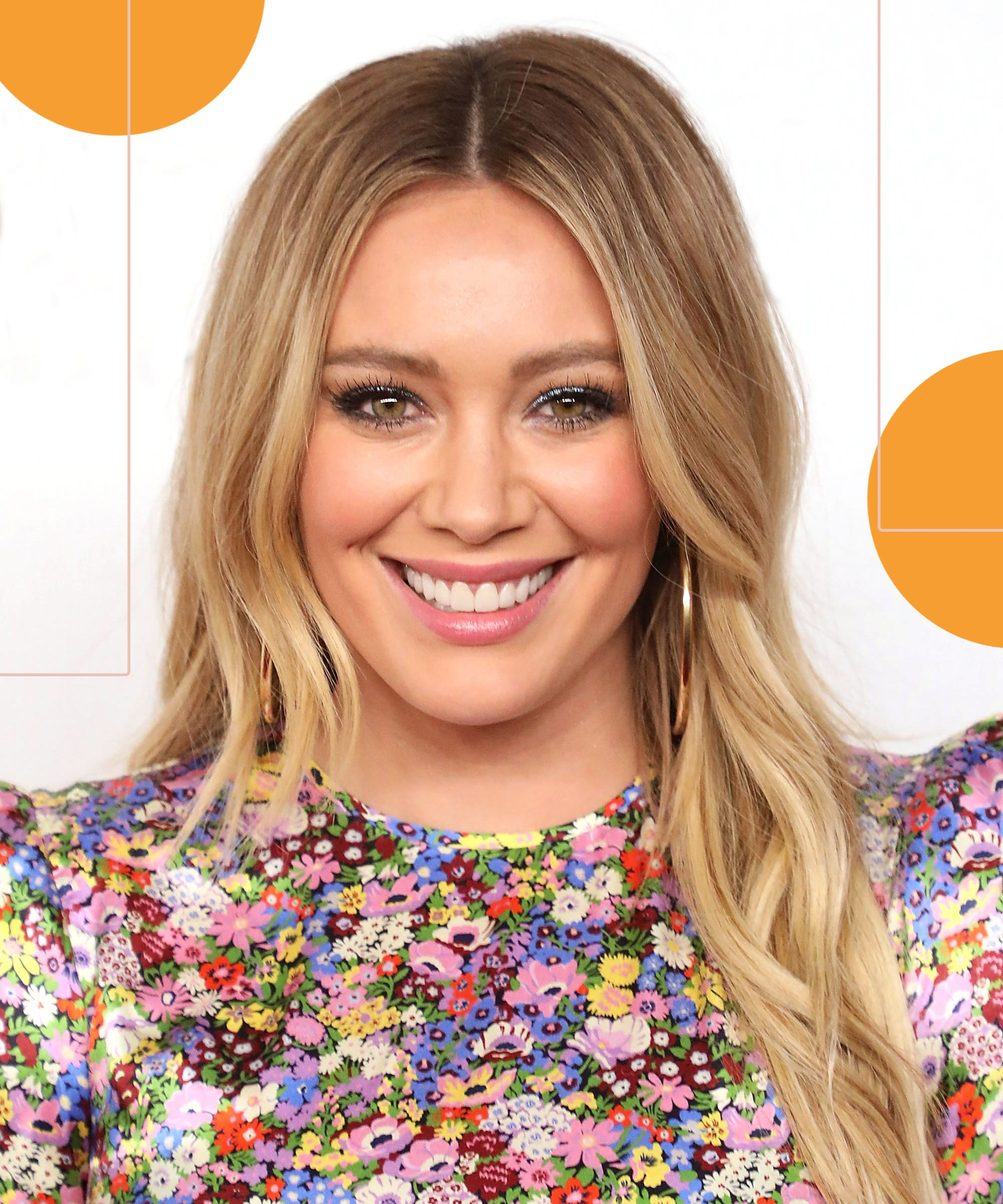 Hilary Duff Loves New In Common Beauty Hair-Care Brand