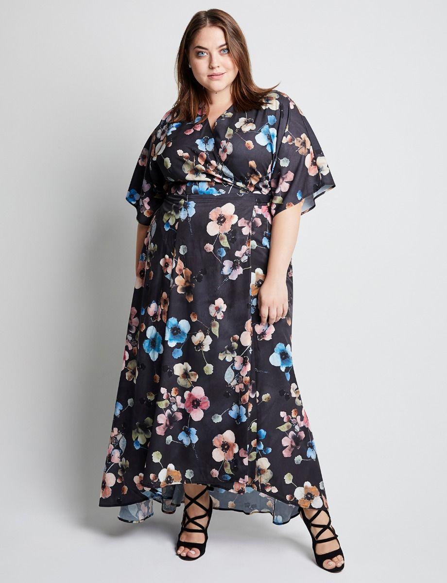 206333be04 CoEdition x Hutch + Gemma Charcoal Maxi Dress