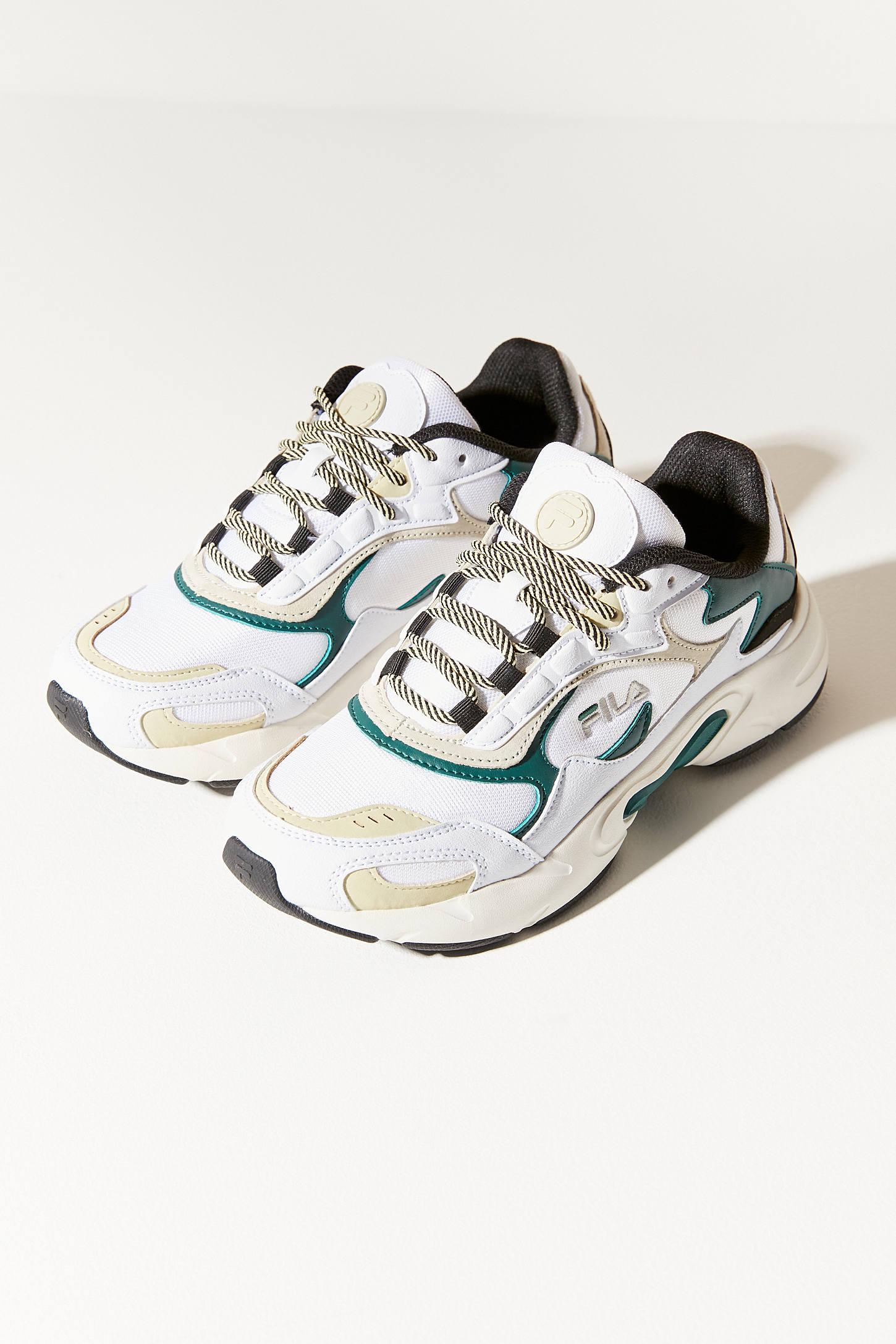 Fila + Luminance Sneaker