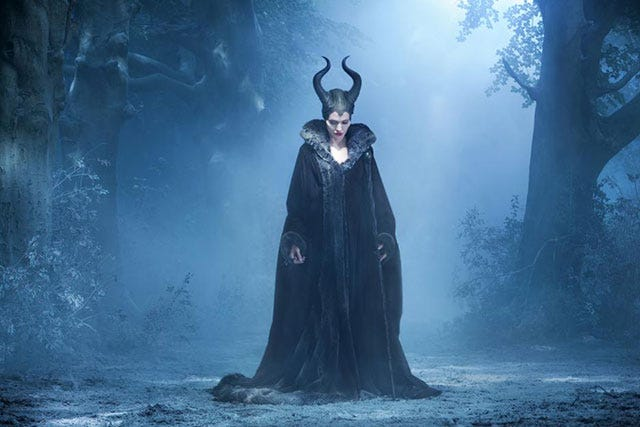 Image result for maleficent