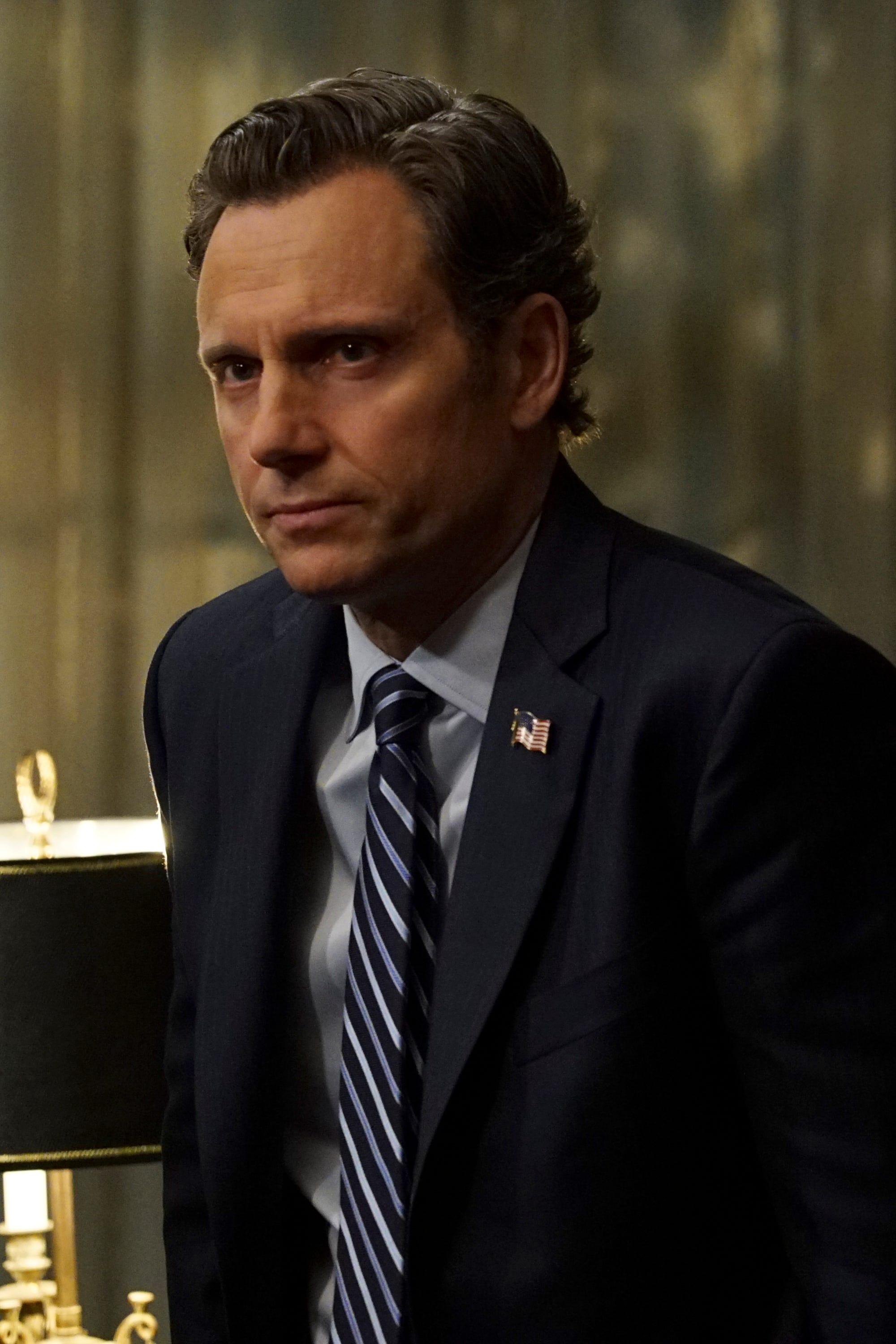 Scandal Recap Season 6 Episode 13 The Box