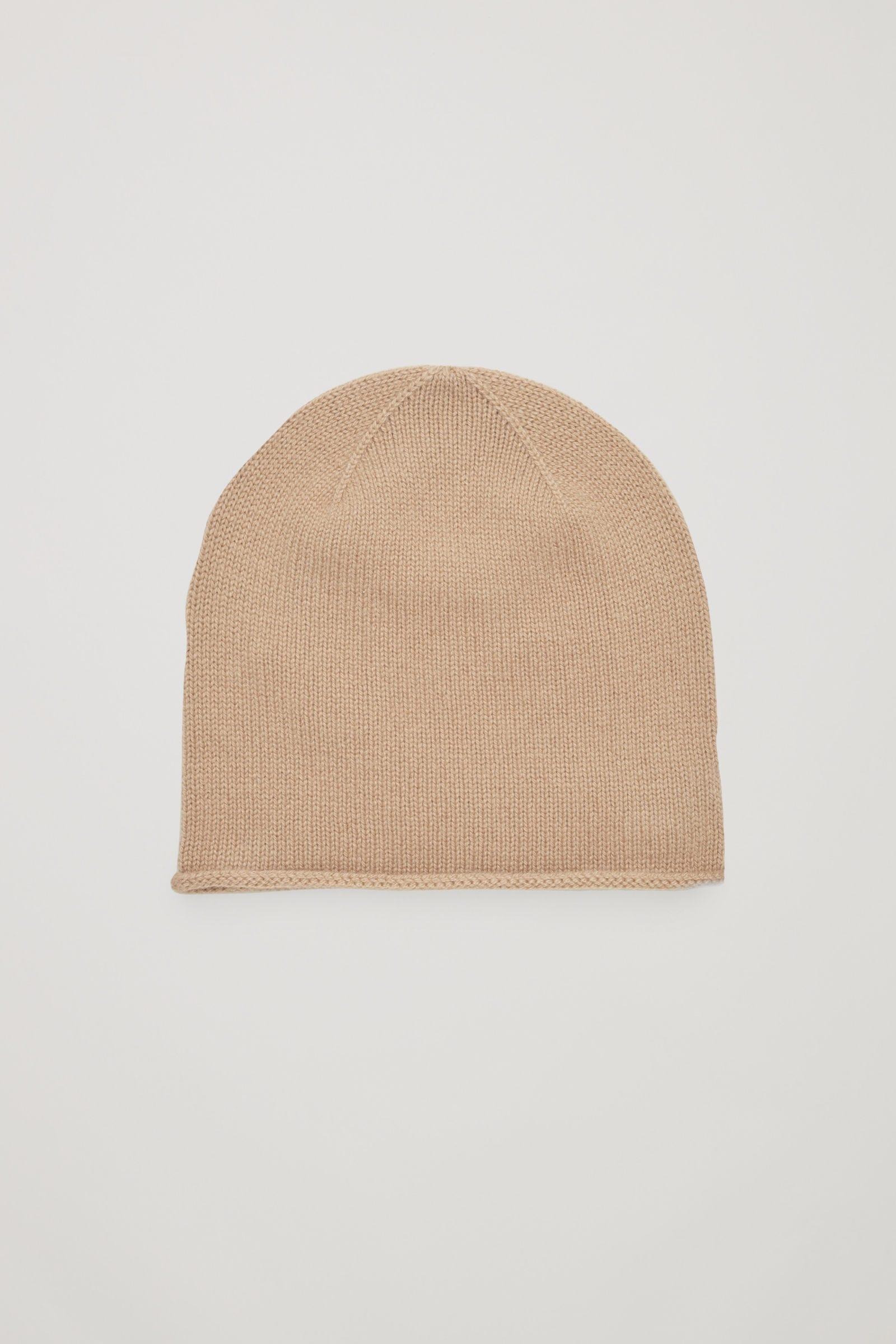 COS + Cashmere Hat 9760c3a41c2