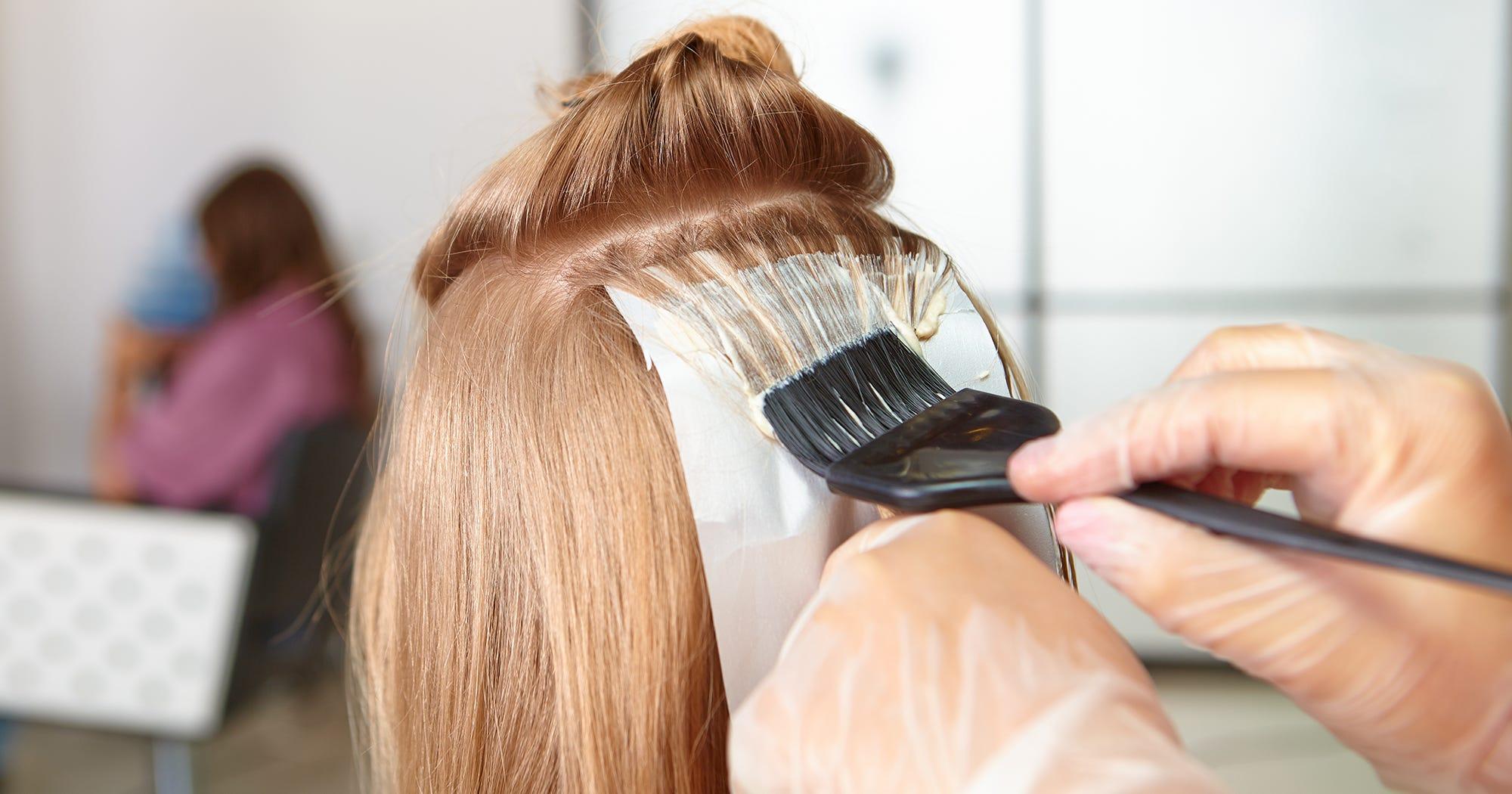 Japanese Student Sues School Forced Dye Hair Black