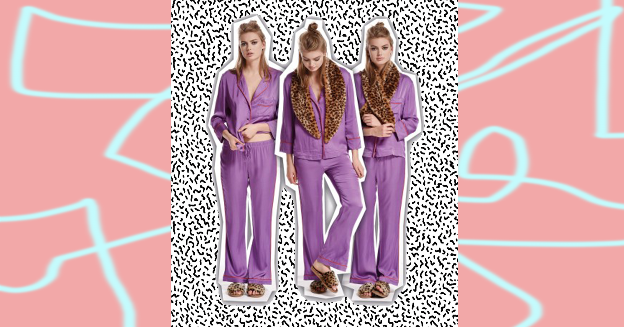 sports shoes 13967 cc724 Beste Schlafanzug, Pyjama –Seide, Samt ...