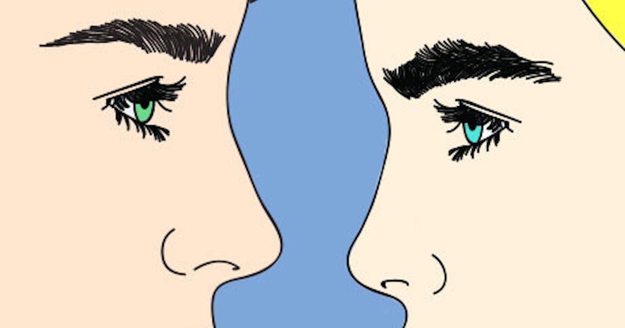 Fremdgehen: 2 Geschichten, die deine Sicht verändern