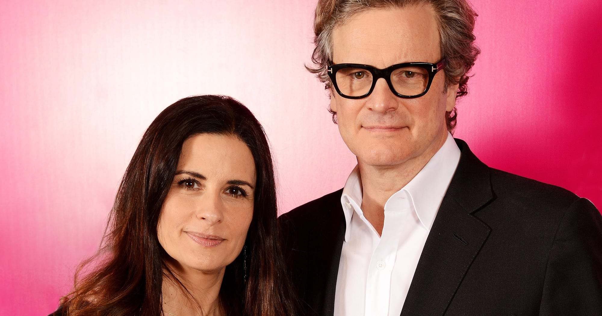 Colin Firth Stalker Co...