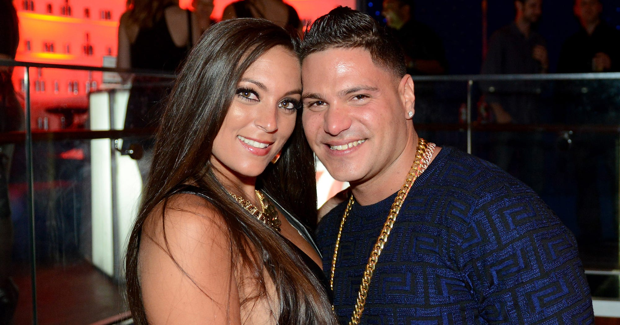 jersey shore christian singles What is the original cast of the jersey shore been up  she is also currently dating christian  he recently appeared on the second season of famously single,.