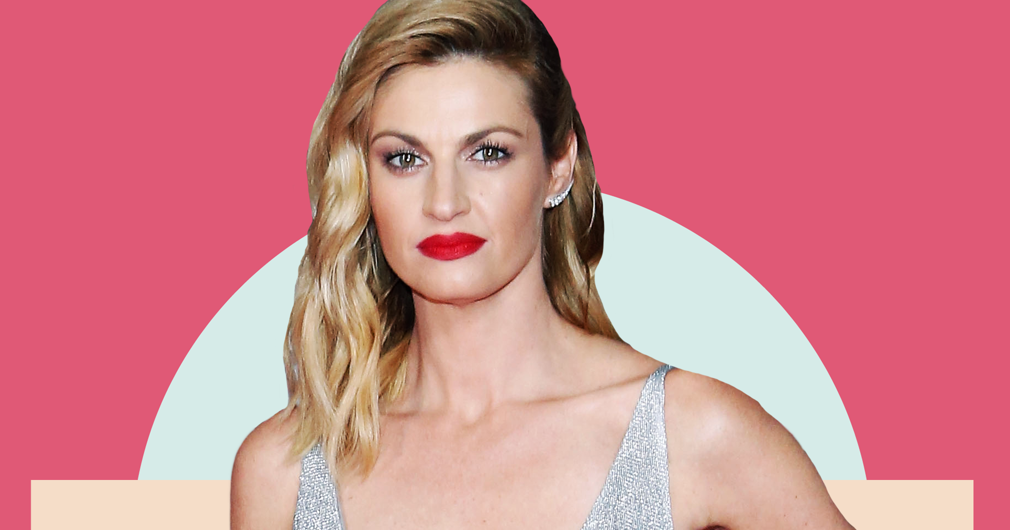 Erin Andrews Reveals She Has Cervical Cancer - The