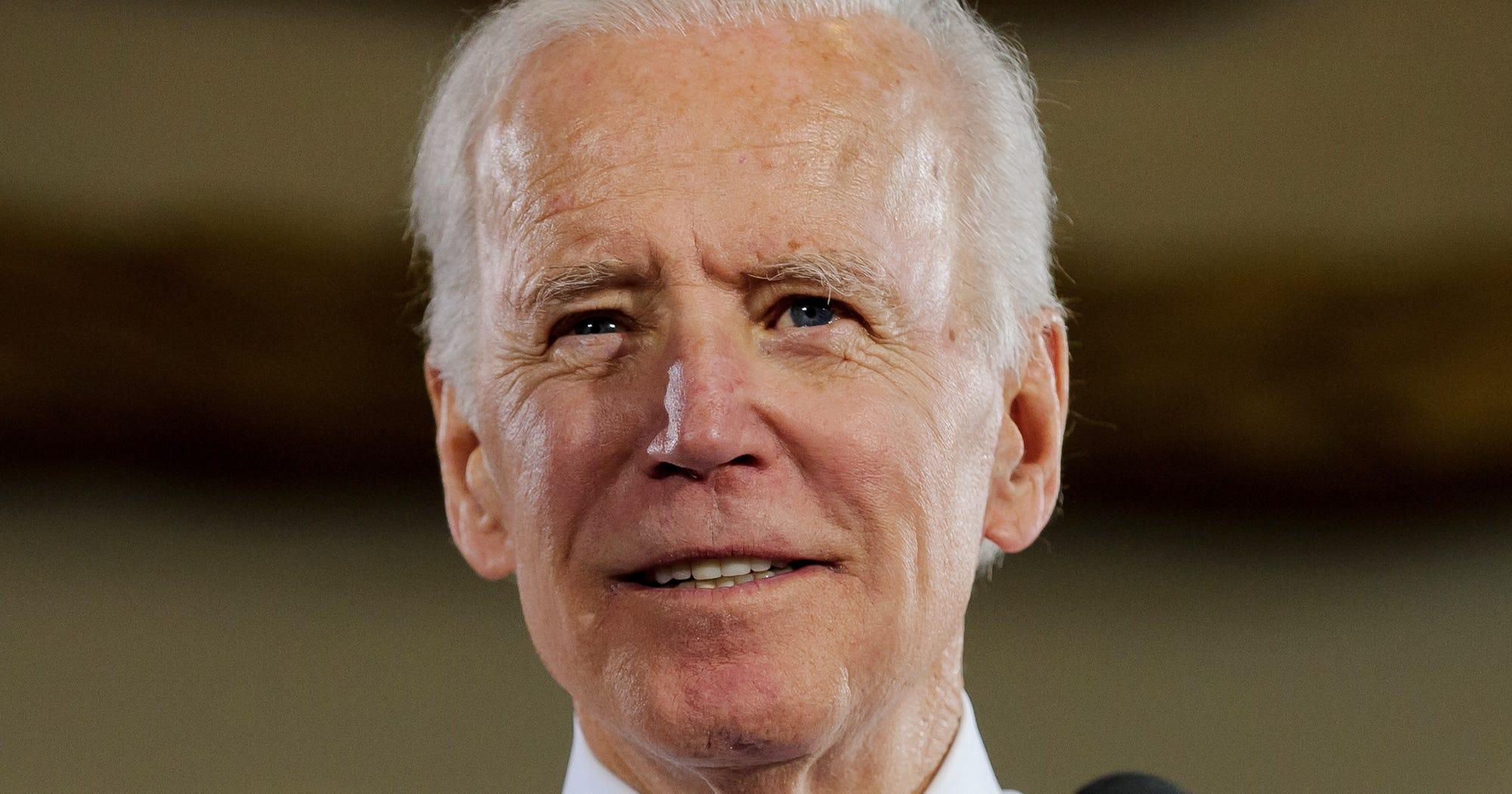 President Trump Joe Biden Beat The Hell Out Fight Tweet